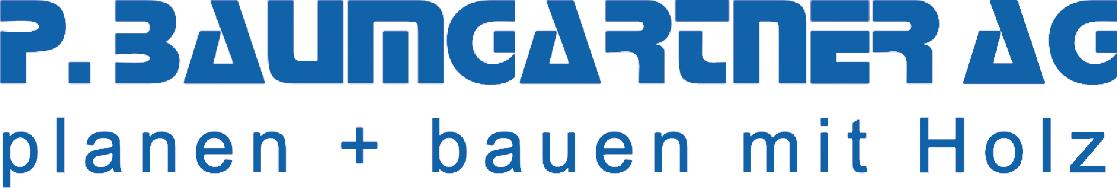 P. Baumgartner AG | Holzbau, Schreinerei, Architektur, Reitanlagen